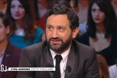 """Cyril Hanouna : """"Le grand écran ? Je refuse systématiquement..."""""""