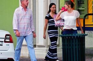Michael Lohan : Les enfants en bas âge du père de Lindsay placés en foyer !