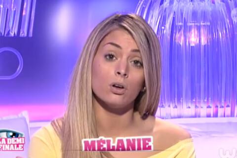 Secret Story 9 : Mélanie, seule contre tous, reçoit le soutien d'Amélie Neten