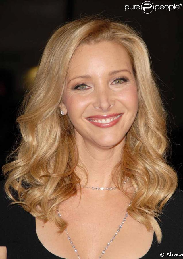Lisa Kudrow - Photo Colection