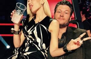 Gwen Stefani et Blake Shelton : Oui, ils sont bien en couple !