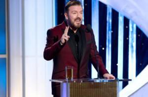 Golden Globes 2016 : Cinq ans après la polémique, Ricky Gervais revient !