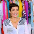 Leslie choque Cristina Cordula dans Les Reines du shopping le 4/11/2015