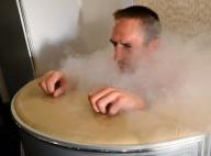Franck Ribéry et la femme morte et congelée : L'énorme somme demandée à CNN