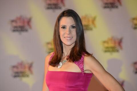 Marion Bartoli souriante et amincie : Joli bonbon acidulé aux NRJ Music Awards