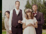 """Grand Corps Malade entouré de sa famille pour le bouleversant clip """"Pocahontas"""""""