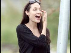 REPORTAGE PHOTOS : Angelina Jolie et ses petits garçons, s'éclatent comme des fous !  toutes les photos