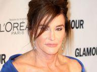 Caitlyn Jenner : Glamour, récompensée et touchante sur scène devant sa fille