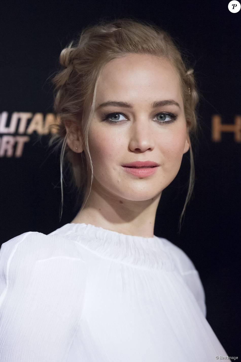 Jennifer Lawrence Et Son Quot Manque D Hygi 232 Ne Quot L Actrice