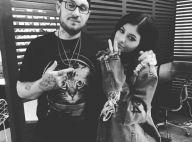Kylie Jenner : Premier tatouage pour la bombe de 18 ans