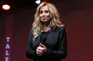 Lara Fabian : Son mari, sa fille Lou, Céline Dion... Elle dit tout !