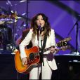 Michelle Branch - World Music Awards, à Hollywood, le 31 août 2005