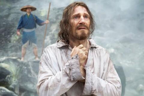 Liam Neeson, décharné et métamorphosé: Sa perte de poids, il la doit à Scorsese
