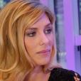 Camille Cerf s'exprime après les attentats, alors qu'elle était au Stade de France - Interview Purepeople, le 19/11/15