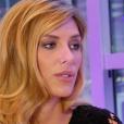 La Miss France 2015 Camille Cerf s'exprime après les attentats, alors qu'elle était au Stade de France - Interview Purepeople, le 19/11/15