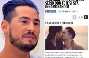 Rémi (Secret Story 9) gay ? Il s'exprime sur la photo qui a affolé la Toile !