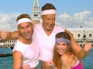 Matthieu Delormeau, Capucine Anav et Benoît Dubois réunis pour une folle danse