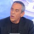 Thierry Ardisson présente  Salut les Terriens  le 14 novembre 2015 (émission déprogrammée suite aux attentats à Paris).