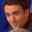 """Jean-Baptiste Martin, fils de Jacques Martin et Danièle Evenou dans l'émission """"On a tous en nous quelque chose de Jacques Martin"""", sur France 2, le 21 novembre 2015."""