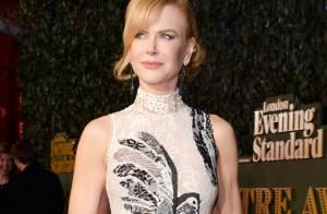 Nicole Kidman, son vibrant hommage à son père décédé :