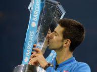 Novak Djokovic, une année record : De l'argent comme s'il en pleuvait...