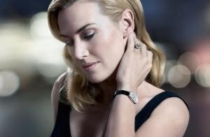 Kate Winslet : Ambassadrice élégante et engagée