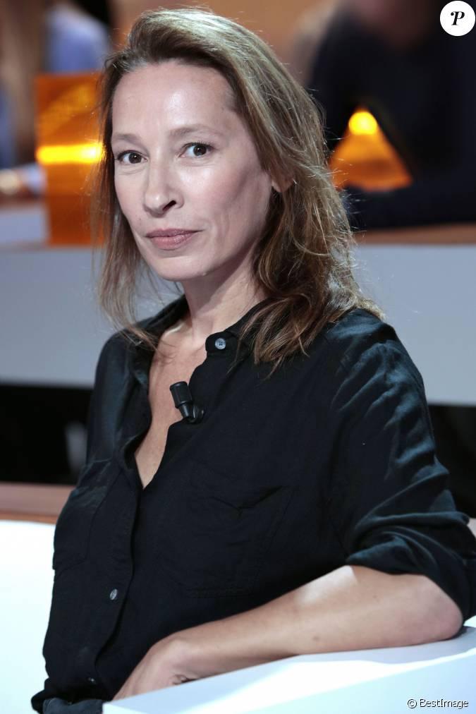 Emmanuelle Bercot Nude Photos 5