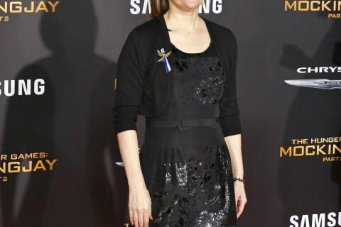 """Suzanne Collins : Sa poignante lettre d'adieu à """"Hunger Games"""""""