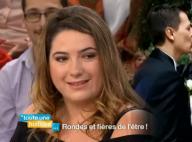 Charlotte Gaccio : La fille de Michèle Bernier a rencontré son mari sur Internet