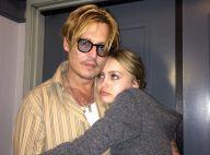 """Johnny Depp et la maladie de Lily-Rose : """"La période la plus sombre de ma vie"""""""