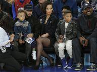 Alicia Keys sexy pour une sortie en famille devant Chloë Sevigny amoureuse