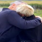 L'amour est dans le pré - Seconde chance : Doux baiser pour Christophe et Sonia