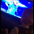 Amélie Neten : Son fils Hugo fan de Priscilla Betti dans Danse avec les stars 6