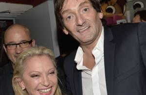 Grands Prix de la Sacem 2015 : Véronique Sanson émue par son ex Pierre Palmade