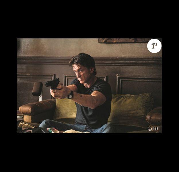 Image du film Gunman