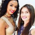 Flora Coquerel : divine à Las Vegas pour le concours Miss Univers 2015