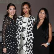 Sonia Rolland : Positive et engagée aux côtés de la belle Anggun
