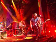 Coldplay : Chris Martin en pleine forme pour un show festif et coloré à Paris