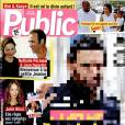 """Magazine """"Public"""" en kiosques le 11 décembre 2015."""