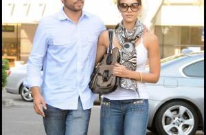 REPORTAGE PHOTOS : Jessica Alba et Cash Warren, plus amoureux que jamais !