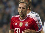 Franck Ribéry, condamné en appel : Une rupture qui lui coûte très cher...
