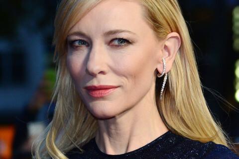 Cate Blanchett : De bourgeoise lesbienne... à Thor ?