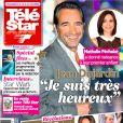 Télé-Star  - édition du lundi 14 décembre 2015.