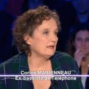 """Corine Marienneau (Téléphone) dans ONPC : """"Bien sûr que je suis blessée..."""""""