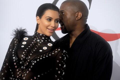 Kim Kardashian, maman de Saint et North : Plus jamais enceinte, décision prise !