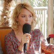 Virginie Efira, interview: La confiance en soi, les rôles qu'elle ne veut pas...