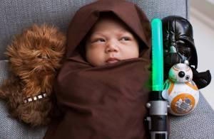 Mark Zuckerberg : Sa fille Maxima en Jedi, irrésistible à la mode Star Wars