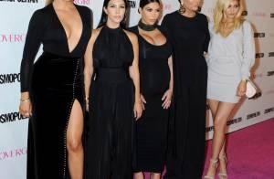 Les Kardashian : Un intrus entre dans leur villa, Kris Jenner voit rouge