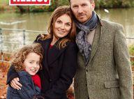 """Geri Halliwell, une """"année décisive"""" : Amour, mariage et 1er Noël en famille"""