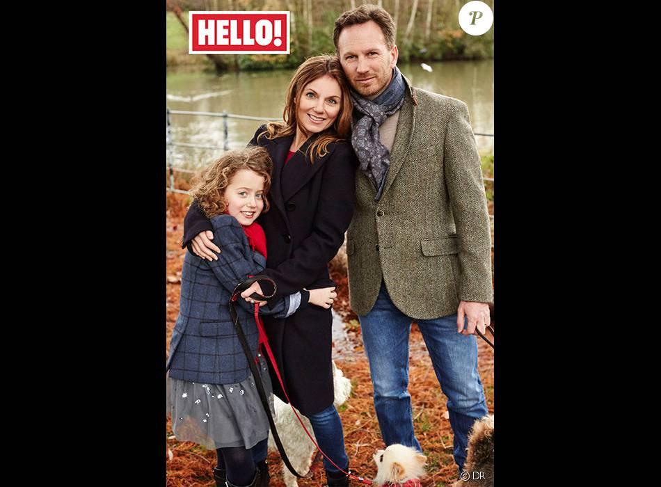 f1c8dcafac84 Retrouvez l intégralité de l interview de Geri Halliwell dans le magazine  Hello!